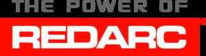 REDARC logo. Client list.