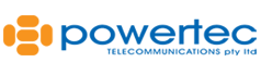 Powertec Telecommunications. Client List.